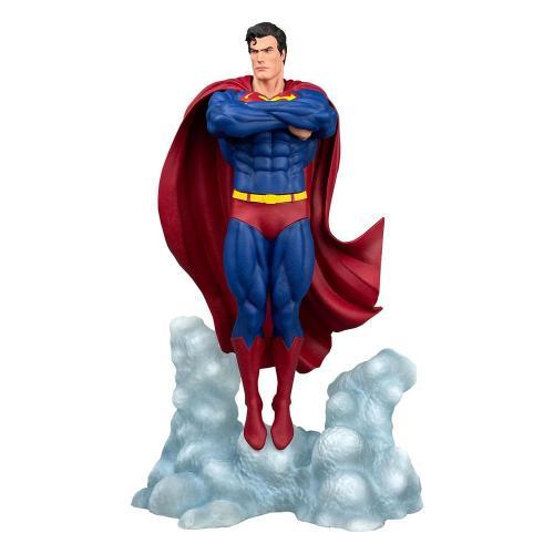 DC COMICS - Superman Ascendant - Figurine DC Gallery 25cm