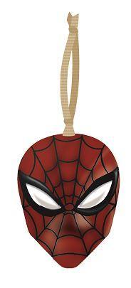 MARVEL - Spider-Man - Décoration à suspendre 5cm