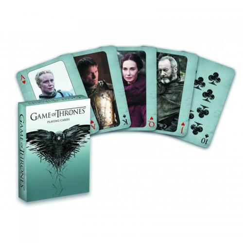 GAME OF THRONES - Jeu de cartes 'Edition 2'