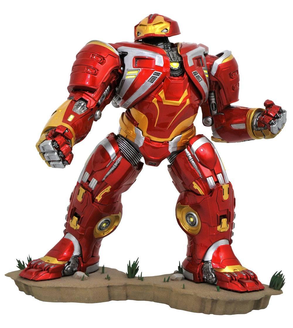 MARVEL GALLERY - Avengers Avengers Infinity War - Hulkbuster MK2- 25cm