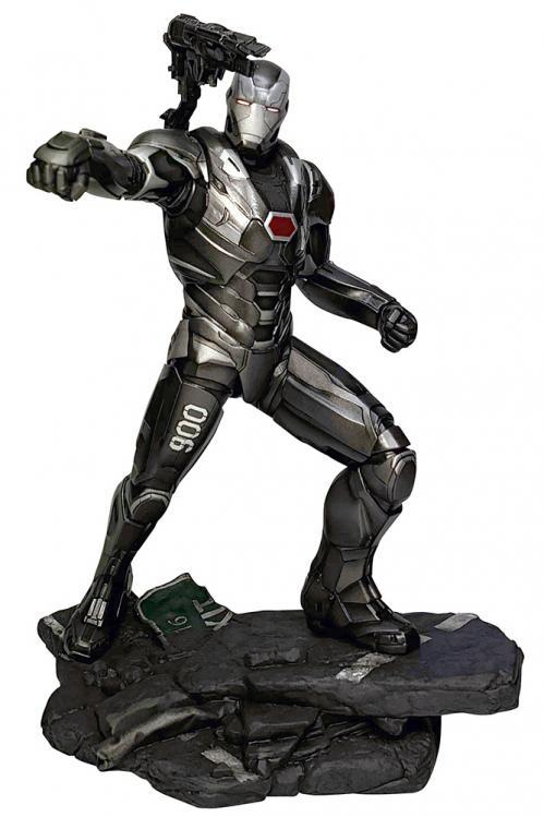 MARVEL GALLERY - Avengers Endgame War Machine PVC Statue - 25cm