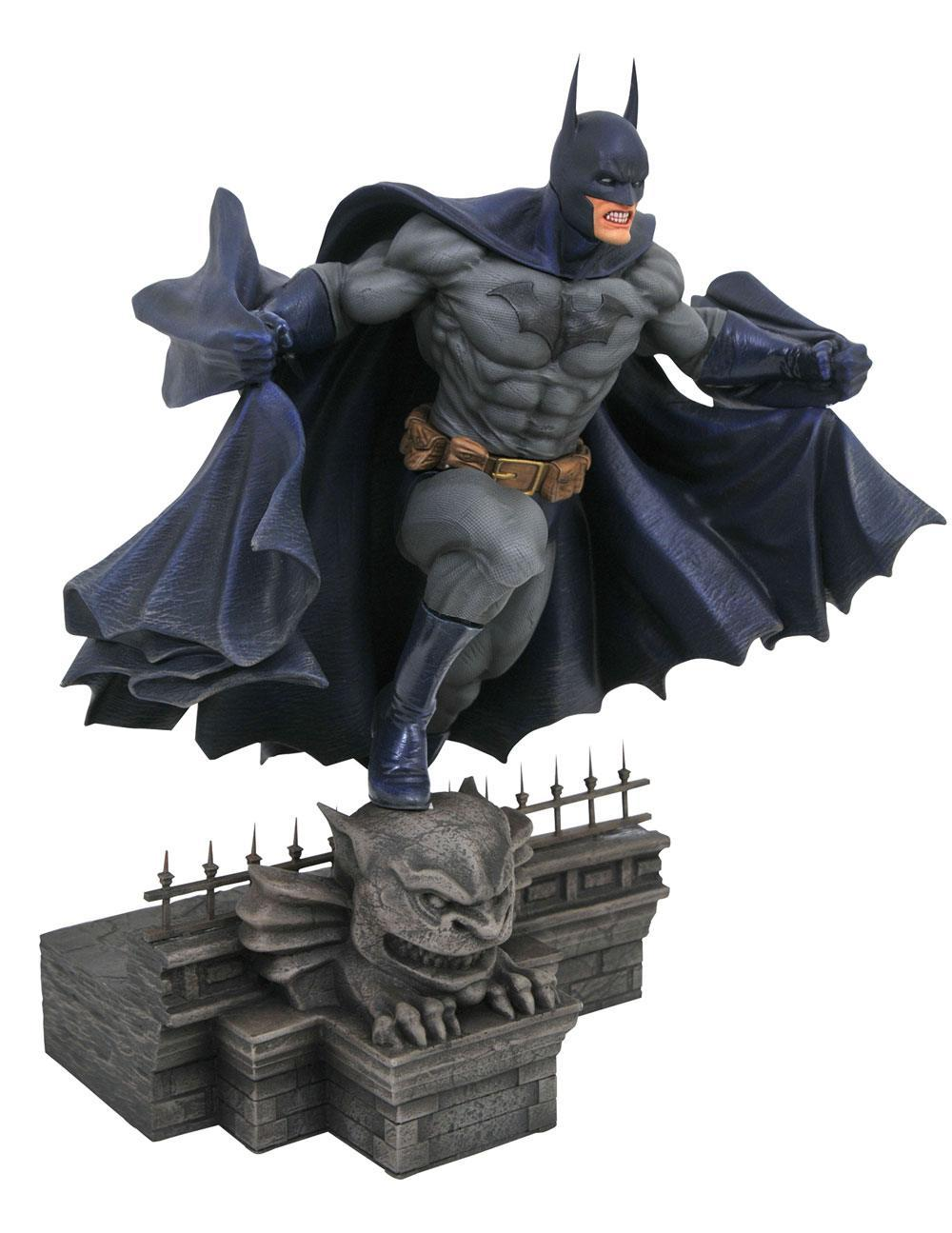 DC COMICS GALLERY - Statuette PVC Batman - 25cm