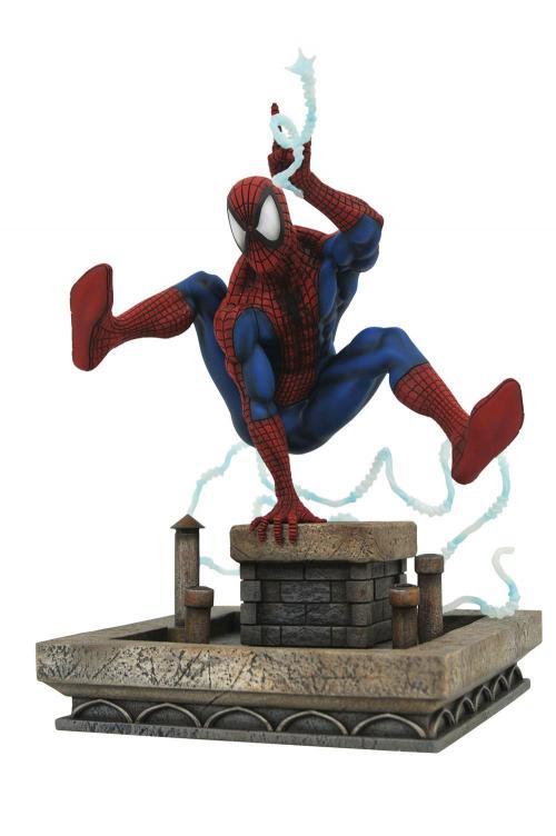 MARVEL - Gallery - 90's Spider-Man - 20cm