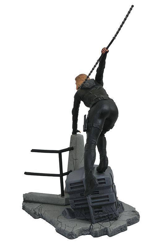 MARVEL - Black Widow  - Statuette 23cm_2