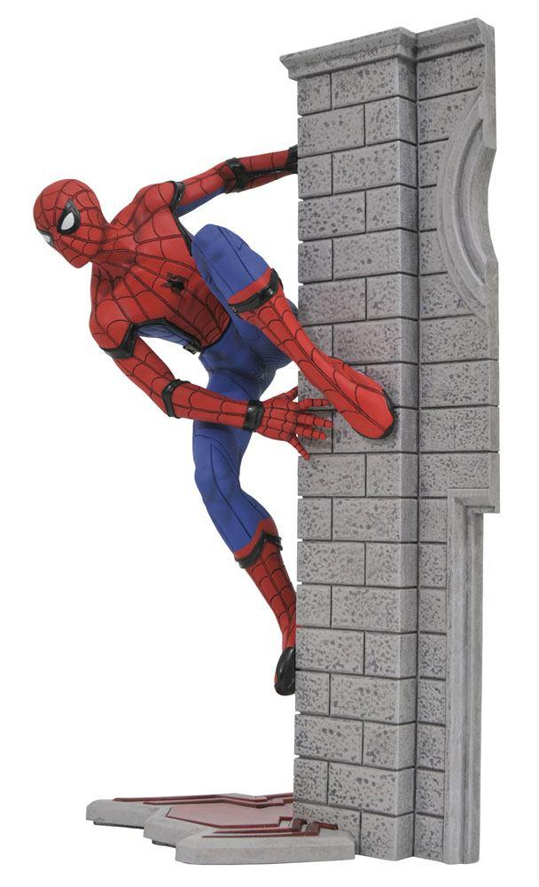 MARVEL - Spider-Man Homecoming - Statuette 25cm_1