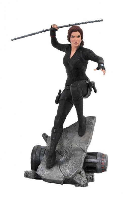 MAVEL MOVIE PREMIUM COLLECTION - Black Widow 'Endgame' - 30cm