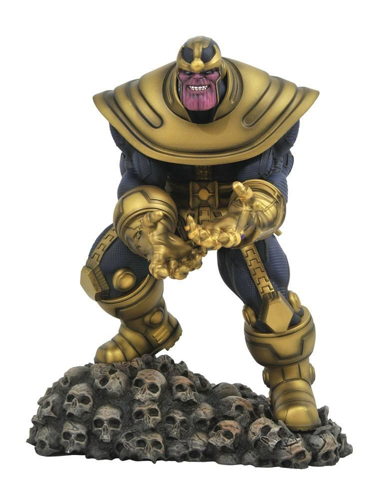 MARVEL - Comic Gallery - Thanos PVC Statue - 23cm