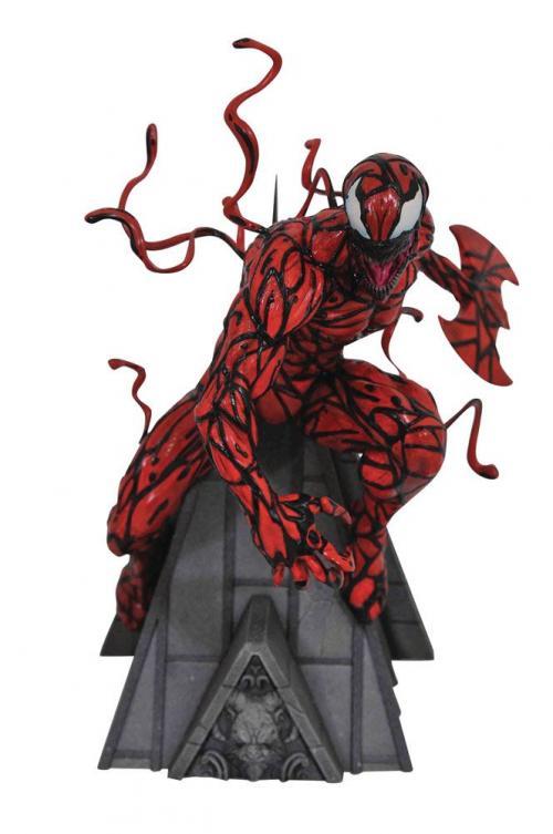 MARVEL - Carnage - Statuette 30cm