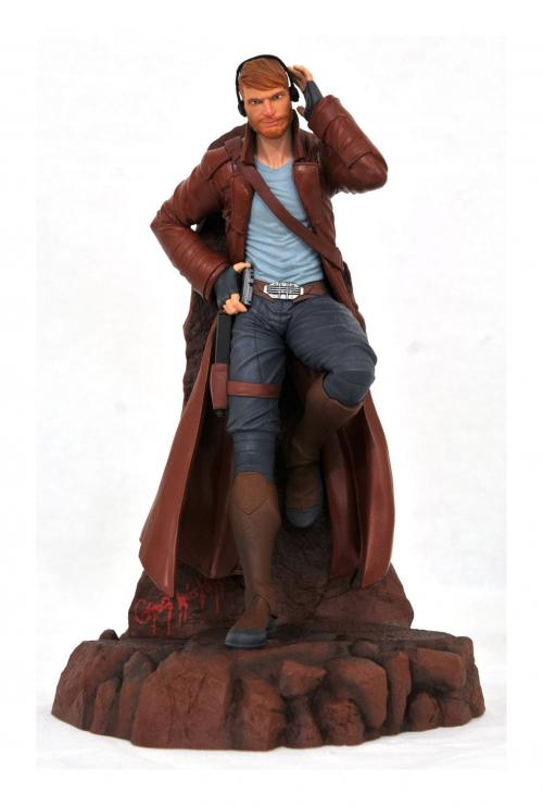 MARVEL - Star-Lord Exclusive - Statuette 23cm