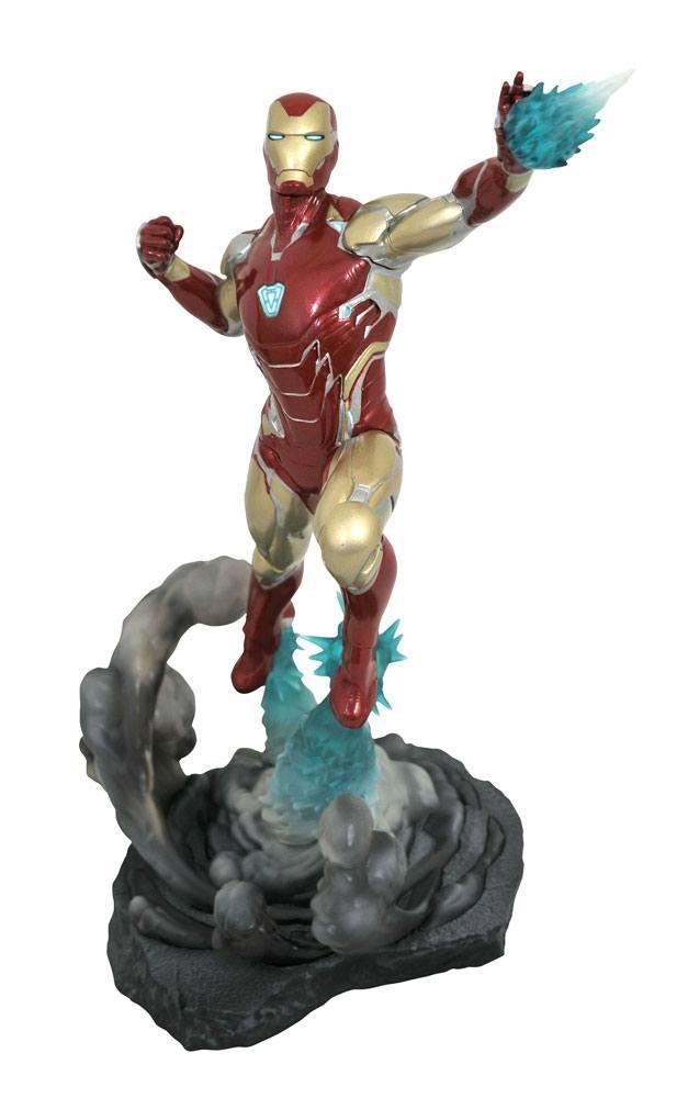 MARVEL GALLERY - Avengers Endgame - Iron Man MK85 - 23cm