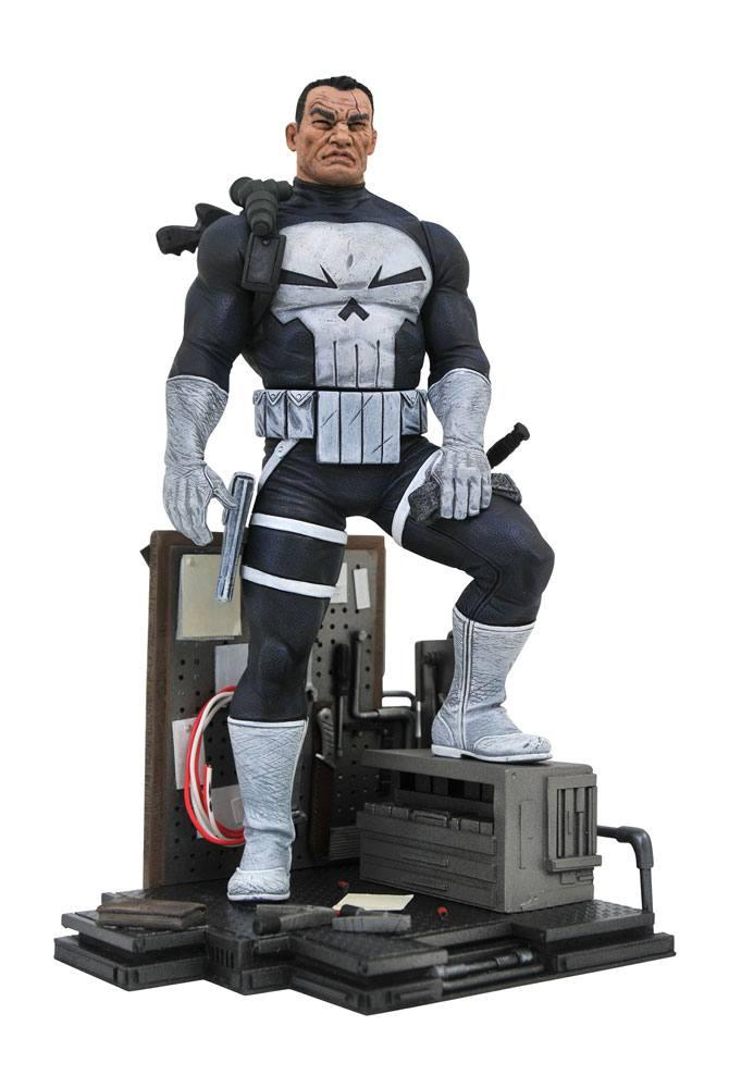 MARVEL - The Punisher - Diorama Comic Gallery 23cm_1