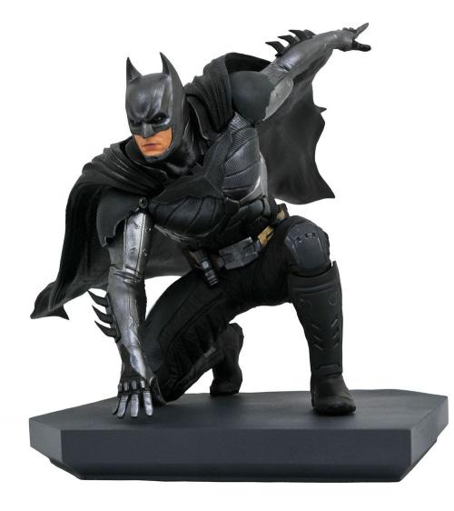 INJUSTICE 2 - Batman - Figurine DC Video Game Gallery 15cm