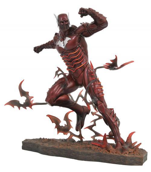 DC COMICS - Metal Red Death - Statuette DC Comic Gallery 25cm