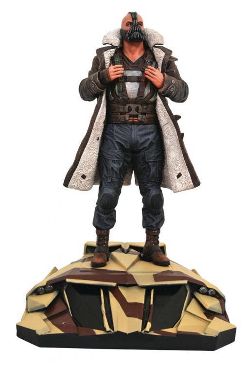 DC COMICS - Bane - Statuette 28cm