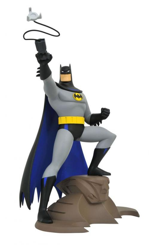 DC COMICS - Batman Grappling Gun - Figurine DC TV Gallery 25cm