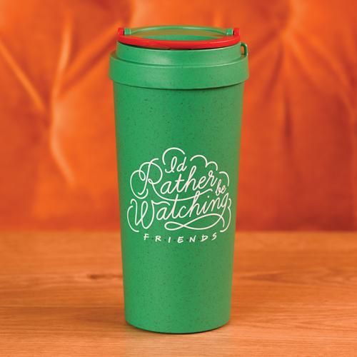 FRIENDS - Central Perk - Mug de Voyage 370 ml