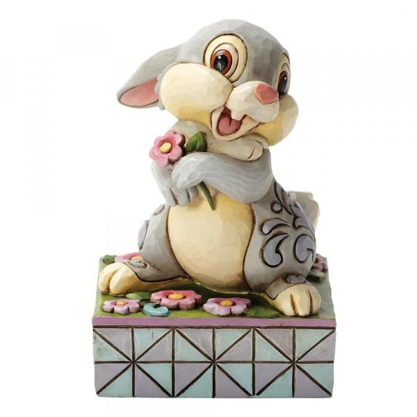DISNEY Traditions - Panpan - Spring has Sprung - '10x6.5x6.5'
