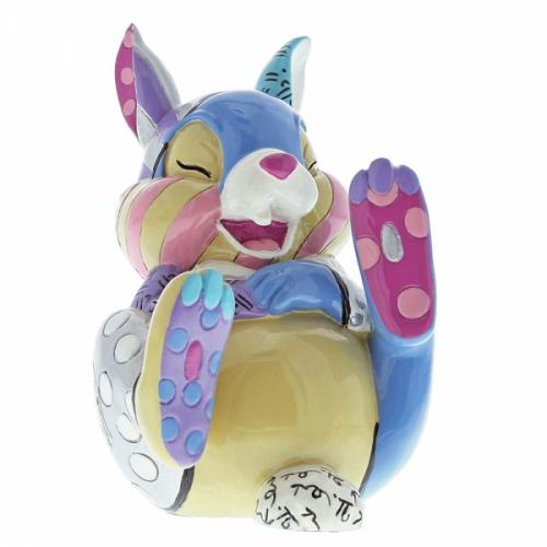 DISNEY Britto - Mini Figurine Panpan - '7x5x5'