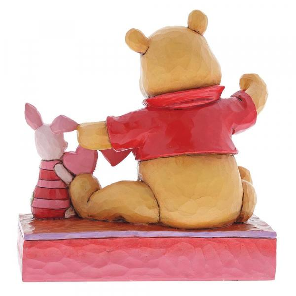 DISNEY Traditions - Winnie & Porcinet - '14x7x13.5'_4