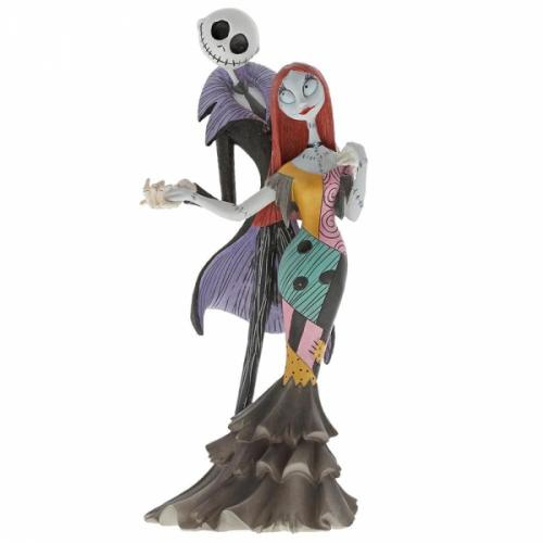 DISNEY Showcase - Jack & Sally - '22x7x10'