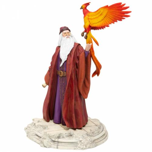 HARRY POTTER - Statuette Albus Dumbledore - Year One - '29x20x24'