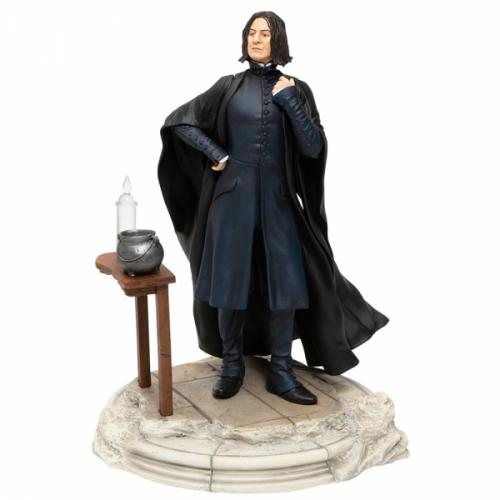 HARRY POTTER - Statuette Severus Rogue - Year One - '25x18x19'