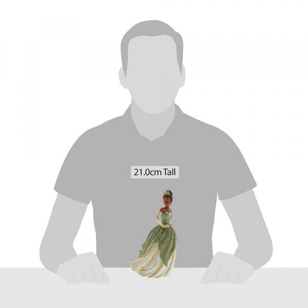 DISNEY Showcase - Tiana - '21x10.5x13.5'_4