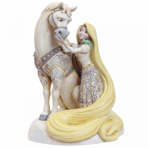 DISNEY Tradtions - Innocent Ingenue - Figurine '22x16x17'