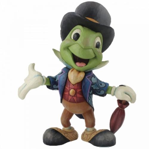 DISNEY Traditions - Jiminy Cricket - Figurine '37x18x28'