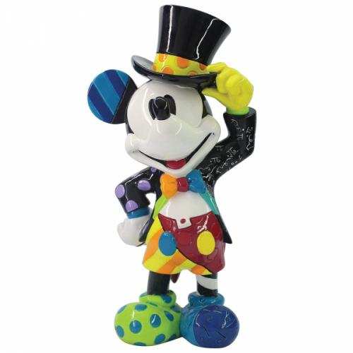 DISNEY Britto - Mickey Mouse - '23x12x13'