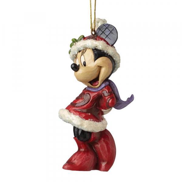 DISNEY - Décoration à suspendre - Minnie Mouse - '10x4x4'