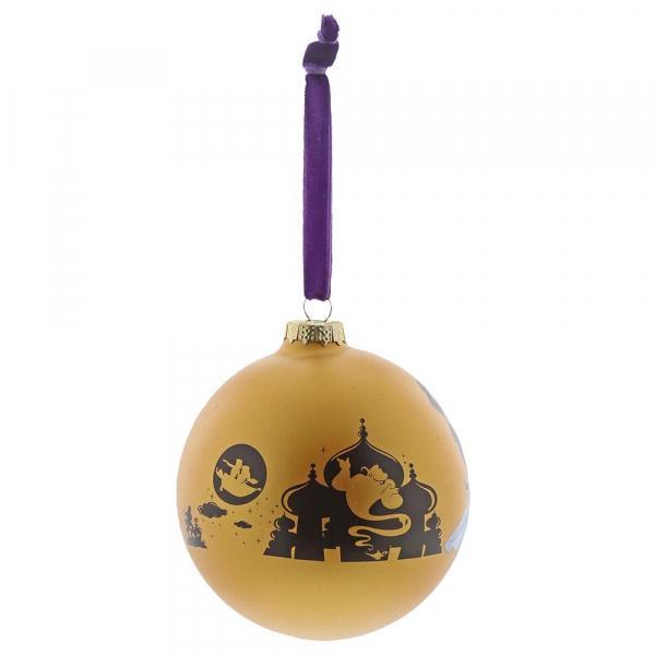 DISNEY - Décoration à suspendre - Aladdin - It's Magical - '10x10x10'_2