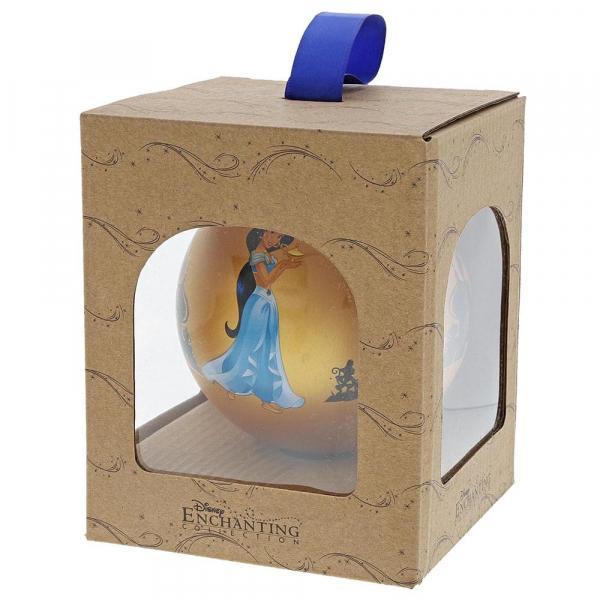 DISNEY - Décoration à suspendre - Aladdin - It's Magical - '10x10x10'_3