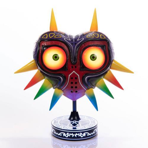 ZELDA - Majora's Mask - Statuette édition collector 30cm