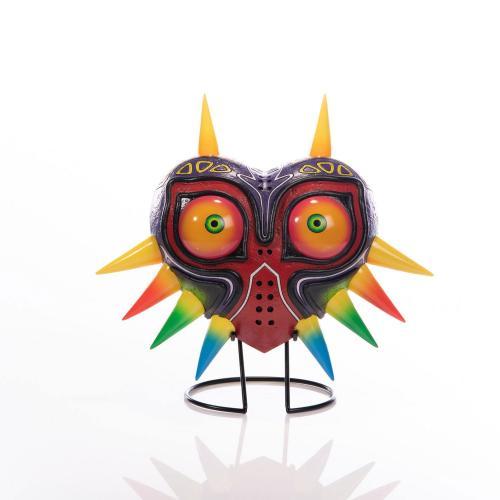 ZELDA - Majora's Mask - Statuette édition standard 25cm