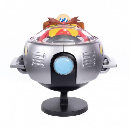 SONIC THE HEDGEHOG - Dr. Eggman - Figurine BOOM8 Vol. 08 11cm