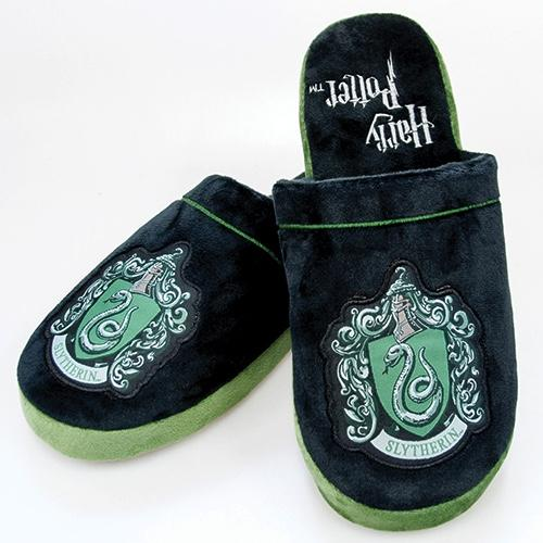 HARRY POTTER - Pantoufles - Slytherin (38-41)