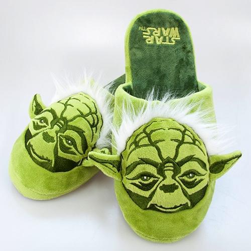STAR WARS - Pantoufles - Yoda (38-41)