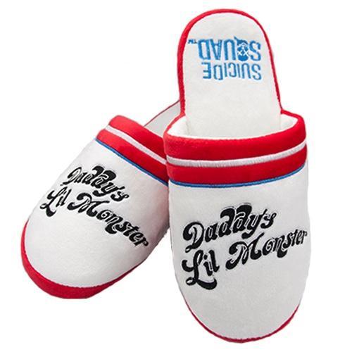SUICIDE SQUAD - Pantoufles - Harley Quinn (35-37)