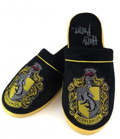 HARRY POTTER - Pantoufles - Hufflepuff (42-45)