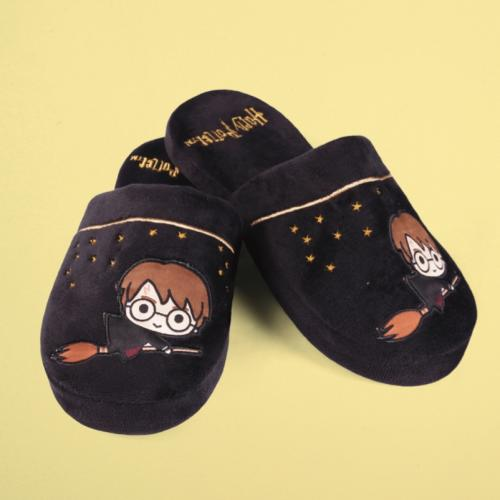 HARRY POTTER - Pantoufles - Harry Potter Kawaii (38-41)