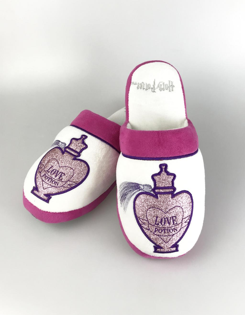 HARRY POTTER - Pantoufles Femme - Love Potion (37-40)_1