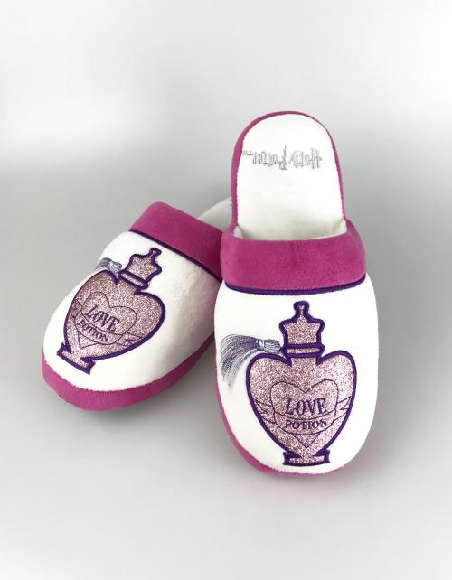 HARRY POTTER - Pantoufles Femme - Love Potion (37-40)