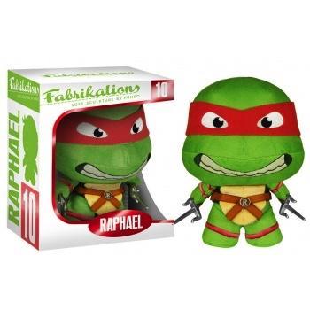 Funko Fabrikations - 010 : TMNT - Raphael