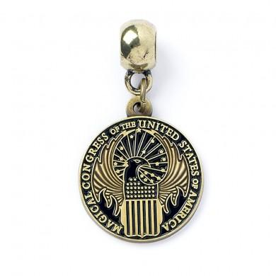 FANTASTIC BEASTS - Pendentif Slider Charm 03 - Magical Congress_1