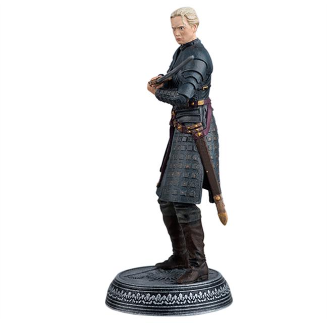 GAME OF THRONES - Figurine Col. 1/21 -  Brienne of Tarth - 10.2cm_2