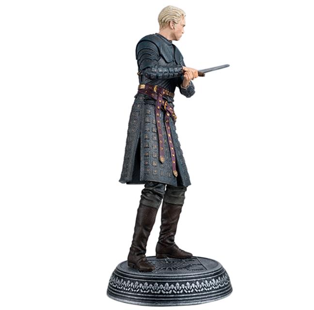 GAME OF THRONES - Figurine Col. 1/21 -  Brienne of Tarth - 10.2cm_5