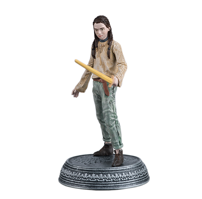 GAME OF THRONES - Figurine Col. 1/21 -  Arya Stark King's Land - 8.2cm_2