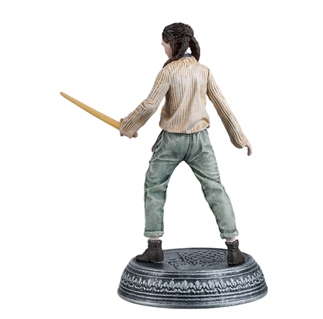 GAME OF THRONES - Figurine Col. 1/21 -  Arya Stark King's Land - 8.2cm_3