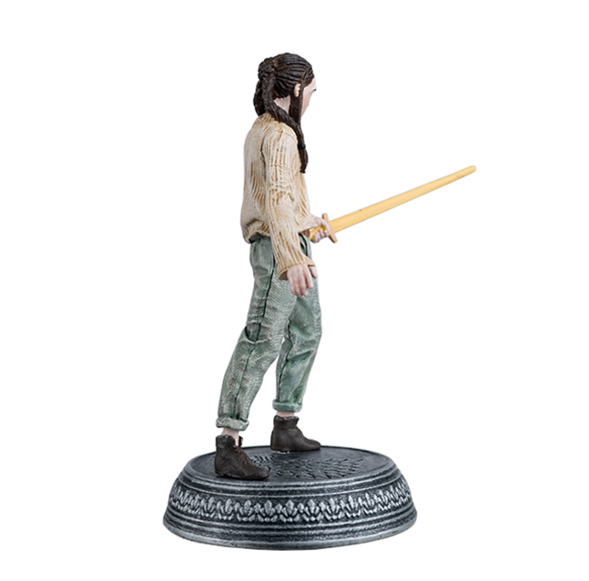 GAME OF THRONES - Figurine Col. 1/21 -  Arya Stark King's Land - 8.2cm_5